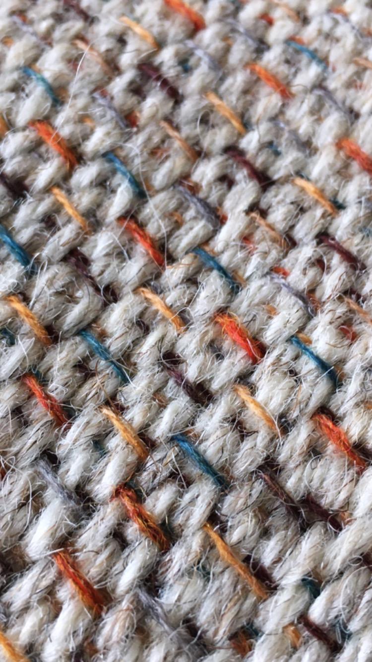 Sample weave 1