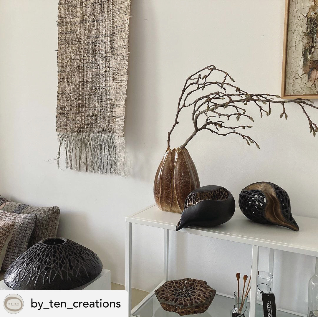 By Ten Creations interior styling